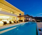 Apartment Willesden Villa Camps Bay Cape Town - CPT-0031
